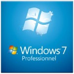 Windows 7 Professionnel 64 bits OEM