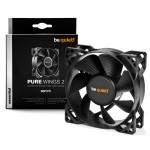 Ventilateur BE QUIET!Pure Wings 2 - 80 mm