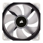 Ventilateur CORSAIR Air Series ML PRO 120 LED - Blanc