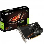 Carte graphique GIGABYTE GeForce GTX 1050 D5 - 2Go   (GV-N1050D5-2GD)