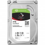 "Disque Dur 3.5""  SEAGATE IronWolf   -   4 To"