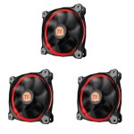 THERMALTAKE RIING 14 LED RGB (pack de 3)