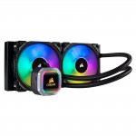 Kit de Watercooling CORSAIR  Hydro Series H115i Platinum