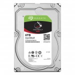"Disque Dur 3.5""  SEAGATE IronWolf   -   6 To"