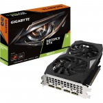carte graphique GIGABYTE GTX 1660Ti OC 6GD (GV-N166TOC-6GD)